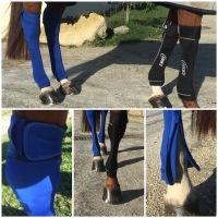 #13 J'ai testé pour vous … … les chaussettes de compression Hidez