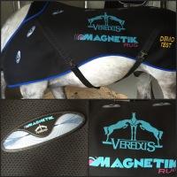 #40 J'ai testé pour vous .... la chemise Magnetik Veredus