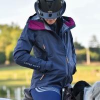 #117 J'ai testé pour vous ... la veste Element d'Horse Pilot