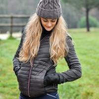 #125 J'ai testé pour vous ... la veste chauffante Stagunt