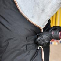 #124 J'ai testé pour vous ... les gants Iwarm Racer